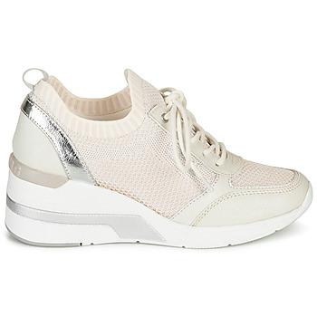 Baskets Basses mustang -