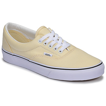 Chaussures Baskets basses Vans ERA Beige