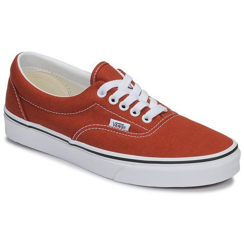 Chaussures Baskets basses Vans ERA Rouille