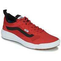 Chaussures Homme Baskets basses Vans ULTRARANGE EXO Rouge