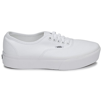 Baskets basses Vans AUTHENTIC PLATFORM 2.0