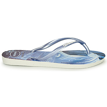 Tongs enfant Havaianas KIDS SLIM FROZEN
