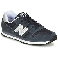 Chaussures Baskets basses New Balance 373 Navy