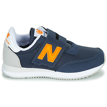 Baskets basses enfant New Balance 720