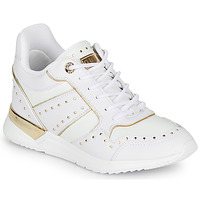 Chaussures Femme Baskets basses Guess FL5REJ-ELE12-WHITE Blanc