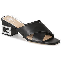 Chaussures Femme Mules Guess MADRA Noir