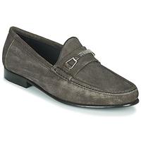 Chaussures Homme Mocassins Guess PADOVA Noir