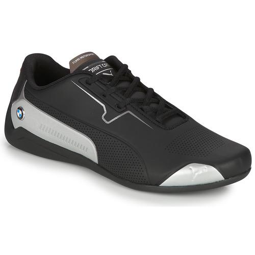 Chaussures Homme Baskets basses Puma DRIFT CAT 8 Noir