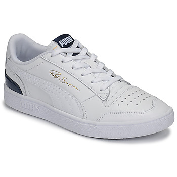Chaussures Baskets basses Puma RALPH SAMPSON Blanc / Marine