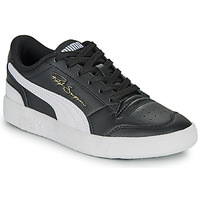 Chaussures Enfant Baskets basses Puma RALPH SAMPSON LO JR Noir