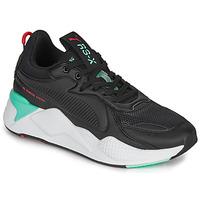 Chaussures Homme Baskets basses Puma RS-X Noir / White