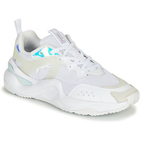 Chaussures Femme Baskets basses Puma RISE Glow Blanc