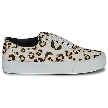 Baskets basses Superdry CLASSIC LACE UP TRAINER