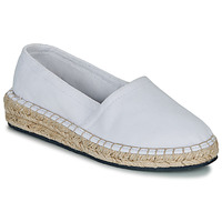 Chaussures Femme Espadrilles Superdry CLASSIC WEDGE ESPADRILLE Blanc