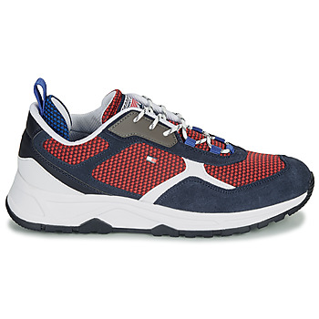 Baskets basses Tommy Hilfiger FASHION MIX SNEAKER