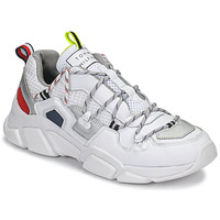 Chaussures Femme Baskets basses Tommy Hilfiger CITY VOYAGER CHUNKY SNEAKER Blanc