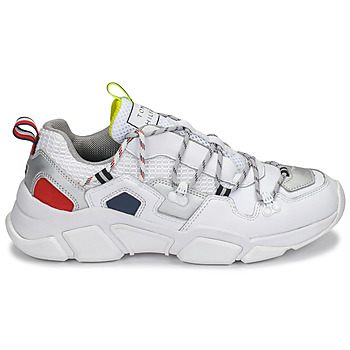 Baskets basses Tommy Hilfiger CITY VOYAGER CHUNKY SNEAKER