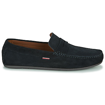 Mocassins Tommy Hilfiger CLASSIC SUEDE PENNY LOAFER
