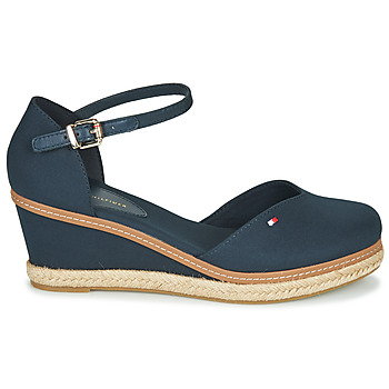 Sandales Tommy Hilfiger BASIC CLOSED TOE MID WEDGE
