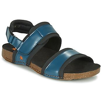 Chaussures Homme Sandales et Nu-pieds Art I BREATHE Bleu