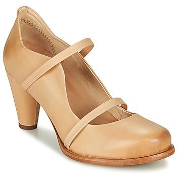 Chaussures Femme Escarpins Neosens BEBA Beige
