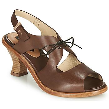 Chaussures Femme Sandales et Nu-pieds Neosens NEGREDA Marron