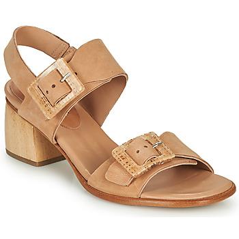 Chaussures Femme Sandales et Nu-pieds Neosens VERDISO Marron