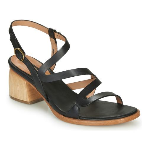 Chaussures Femme Sandales et Nu-pieds Neosens VERDISO Noir