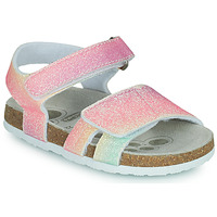 Chaussures Fille Sandales et Nu-pieds Chicco FIORE Multicolore