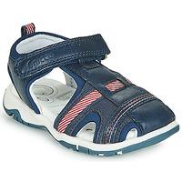 Chaussures Garçon Sandales sport Chicco CICCIO Bleu