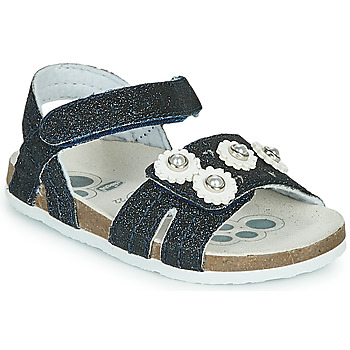 Chaussures Fille Sandales et Nu-pieds Chicco HELENA Marine