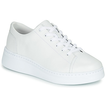 Chaussures Femme Baskets basses Camper Runner Up Blanc