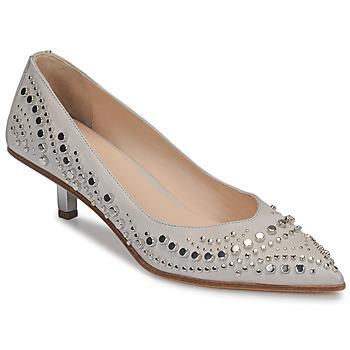 Chaussures Femme Escarpins Fru.it  Beige