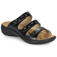 Chaussures Femme Mules Romika IBIZA 66 Noir