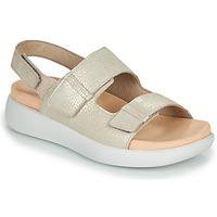 Chaussures Femme Sandales et Nu-pieds Romika Westland BORNEO 06 Beige