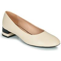Chaussures Femme Escarpins Geox D CHLOO MID Beige