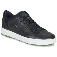 Chaussures Homme Baskets basses Geox U NEBULA Y Marine
