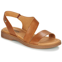 Chaussures Femme Sandales et Nu-pieds Pikolinos MORAIRA W4E Camel