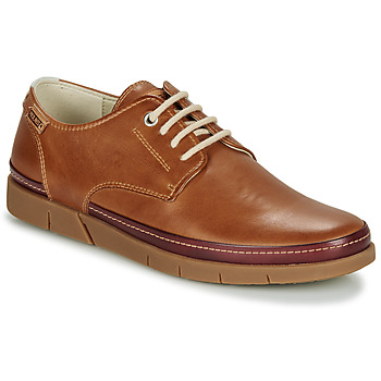 Chaussures Homme Derbies Pikolinos PALAMOS M0R Marron