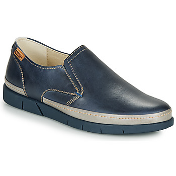 Chaussures Homme Mocassins Pikolinos PALAMOS M0R Marine