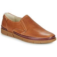 Chaussures Homme Mocassins Pikolinos PALAMOS M0R Camel