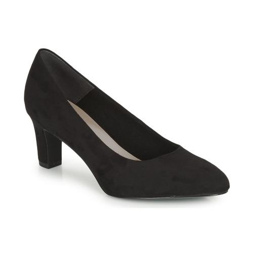 Chaussures Femme Escarpins Tamaris DAENERYS Noir