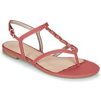 Chaussures Femme Sandales et Nu-pieds Tamaris IRENE Rouge