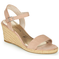 Chaussures Femme Sandales et Nu-pieds Tamaris LIVIA Rose
