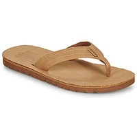 Chaussures Homme Tongs Reef VOYAGE LE Camel