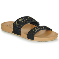 Chaussures Femme Tongs Reef CUSHION BOUNCE VISTA Noir
