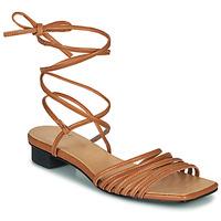 Chaussures Femme Sandales et Nu-pieds Vagabond Shoemakers ANNI Camel