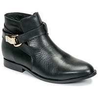 Chaussures Femme Boots Betty London DOODI Noir