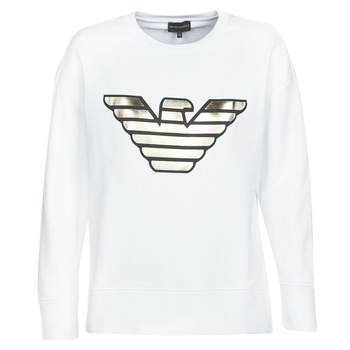 Sweat-shirt Emporio Armani DJIMMY - Emporio Armani - Modalova