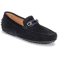 Chaussures Homme Mocassins Brett & Sons  Marine
